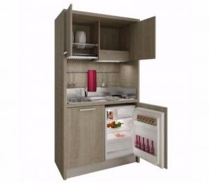 Модульная мини кухня