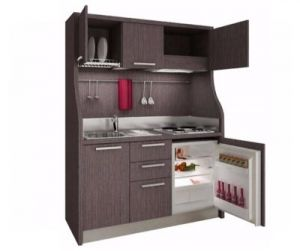 Мебель для мини кухни